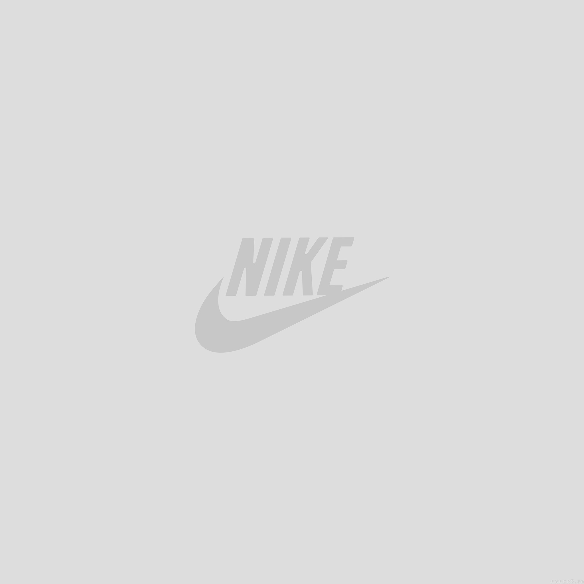 Al87-nike-logo-sports-art-minimal-simple-white-wallpaper