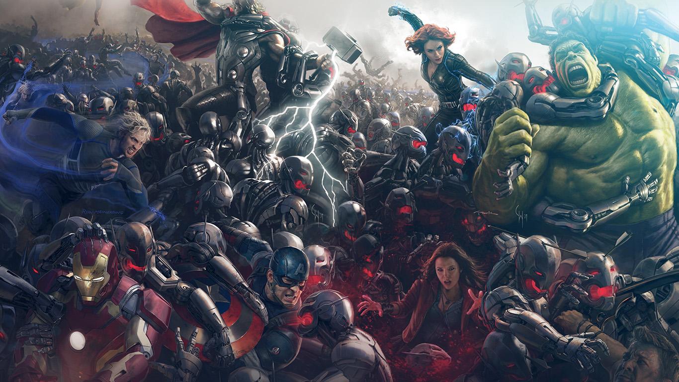 desktop-wallpaper-laptop-mac-macbook-air-al93-avengers-marvel-hero-ultron-flare-art-wallpaper