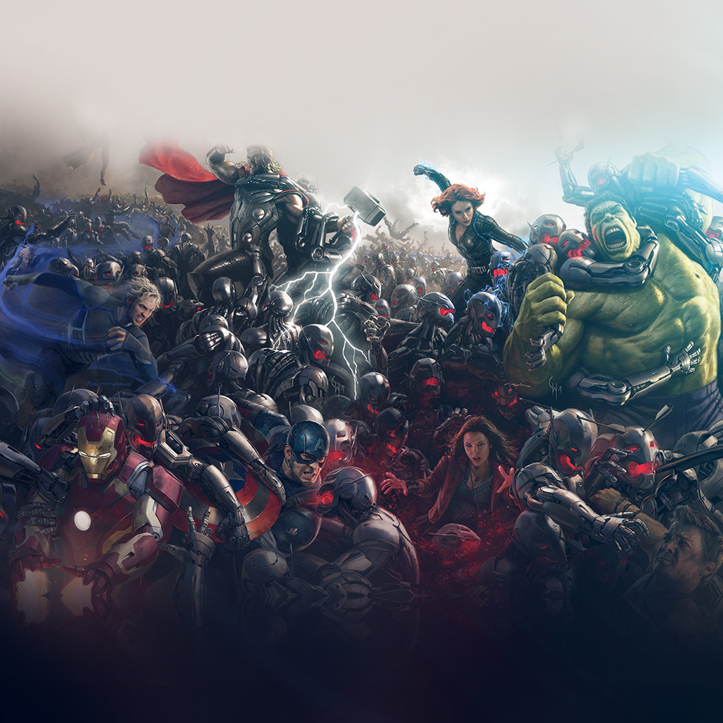 wallpaper-al93-avengers-marvel-hero-ultron-flare-art-wallpaper