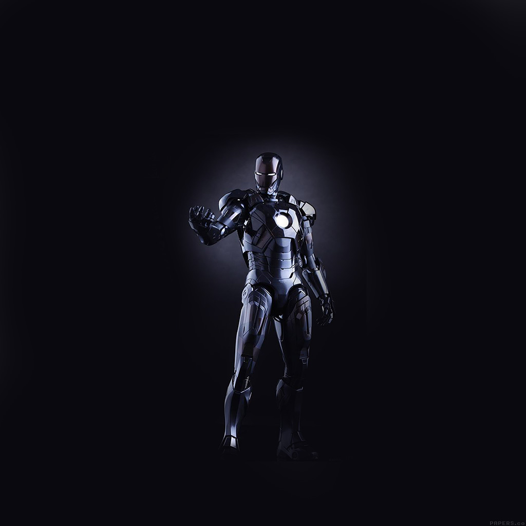 film game hero illustration