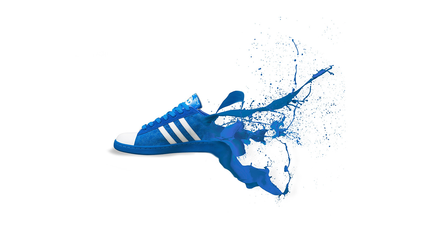 desktop-wallpaper-laptop-mac-macbook-airam05-adidas-blue-shoes-sneakers-logo-art-wallpaper