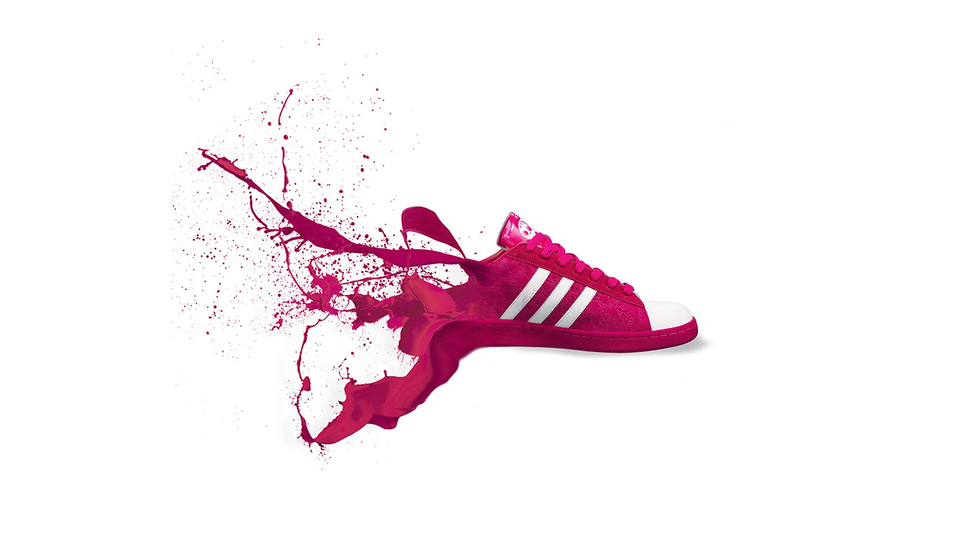 desktop-wallpaper-laptop-mac-macbook-air-am06-adidas-red-shoes-sneakers-logo-art-splash-wallpaper