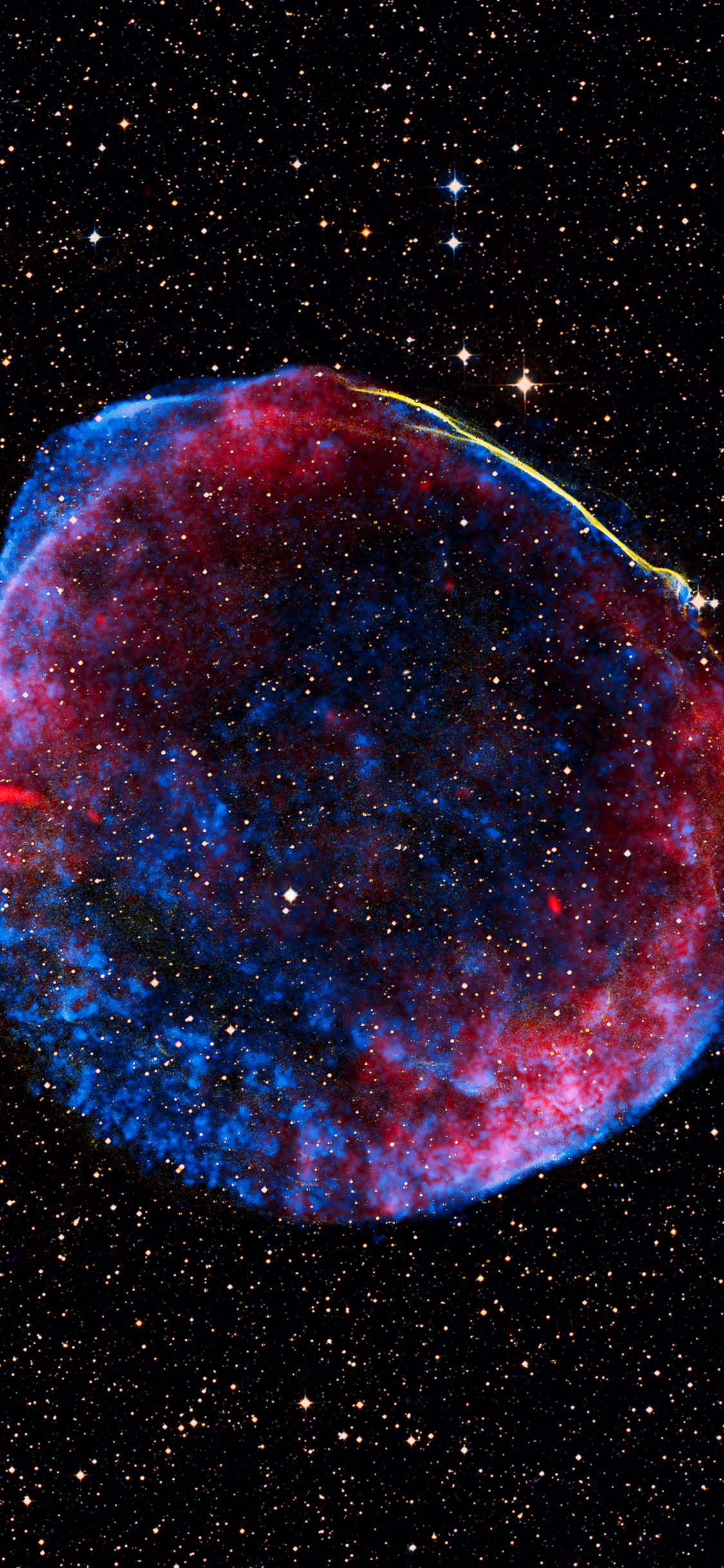 iPhoneXpapers.com-Apple-iPhone-wallpaper-am24-space-art-nature-nebula-dark