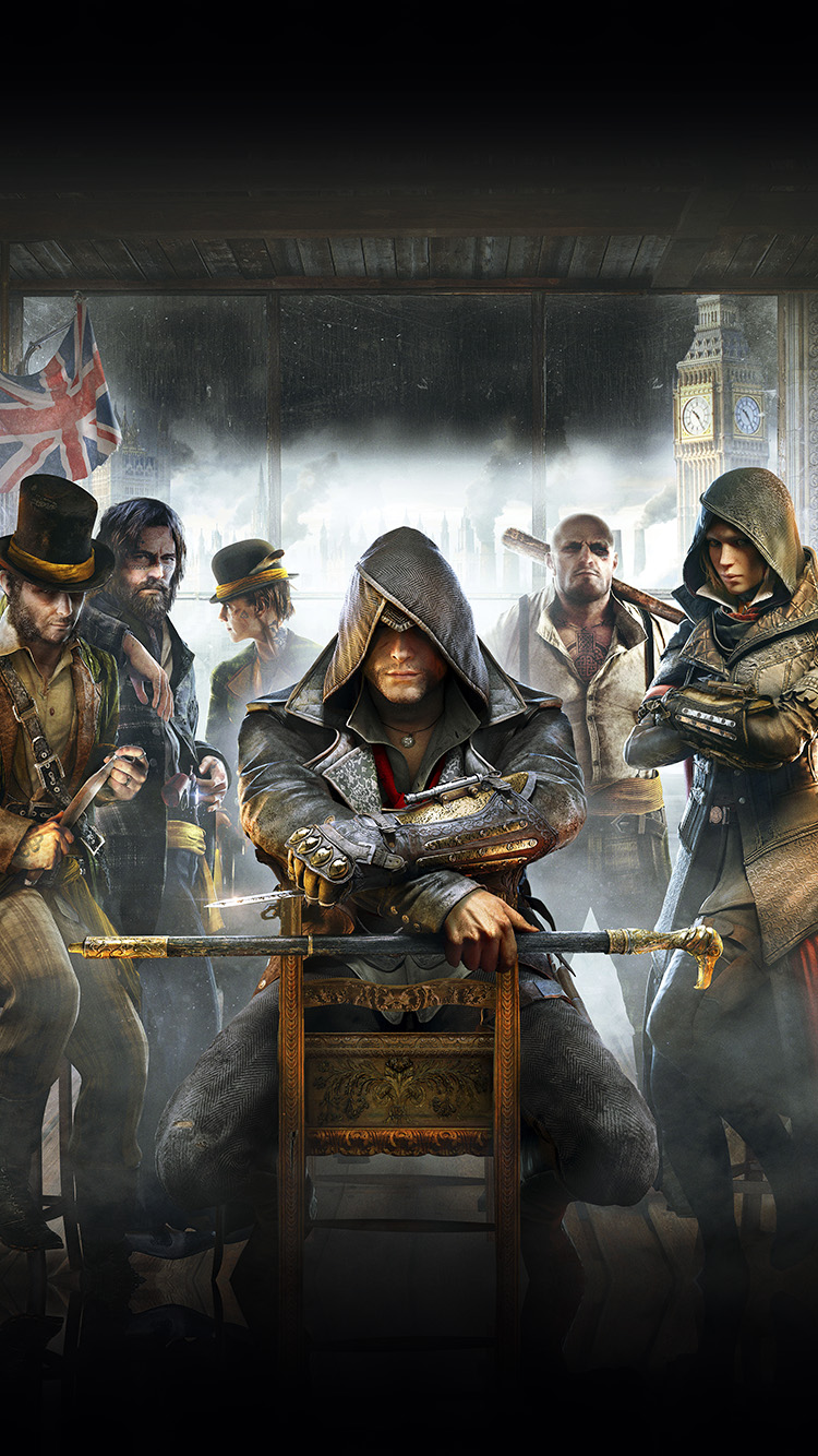 Papers.co-iPhone5-iphone6-plus-wallpaper-am32-assasins-creed-game-art-illust