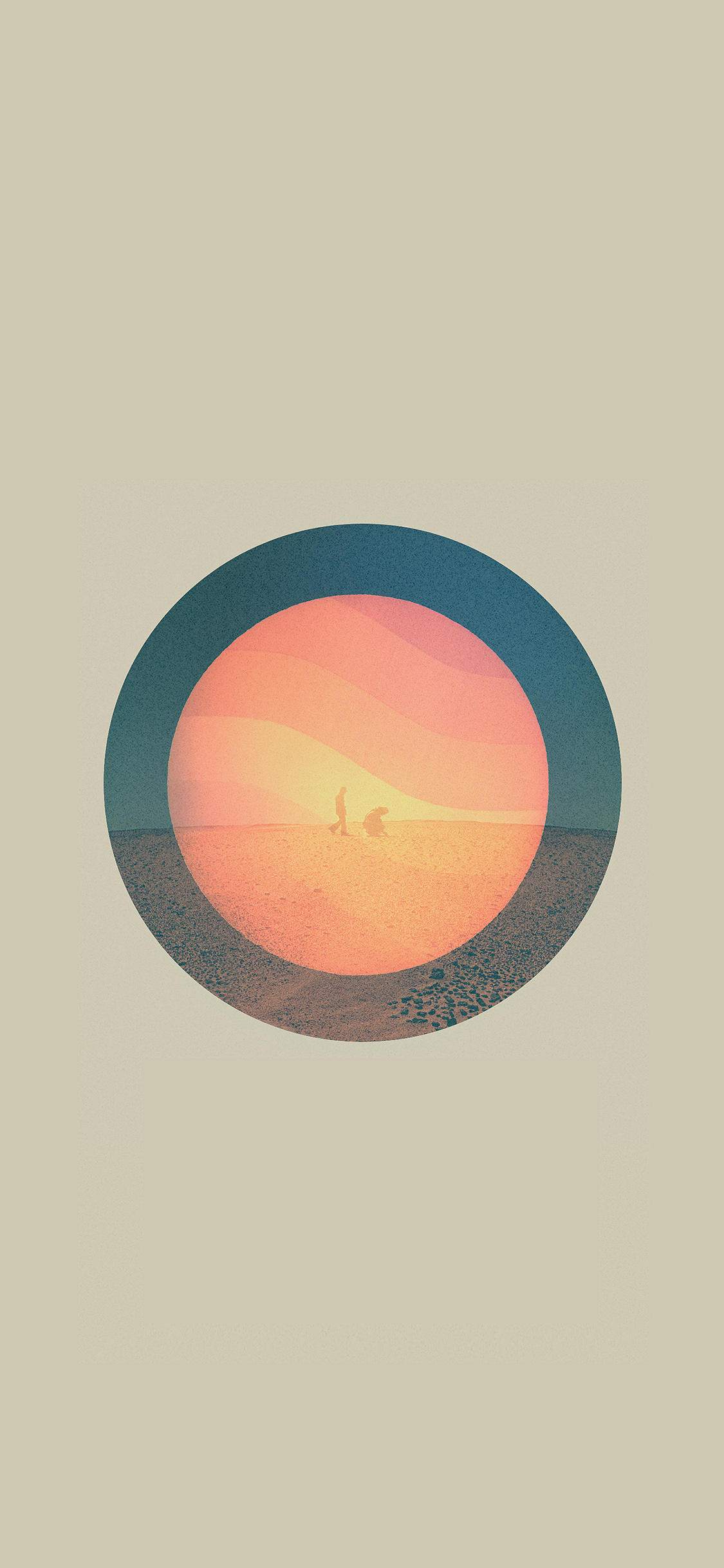 iPhoneXpapers.com-Apple-iPhone-wallpaper-am43-tycho-poster-art-music-illust-simple