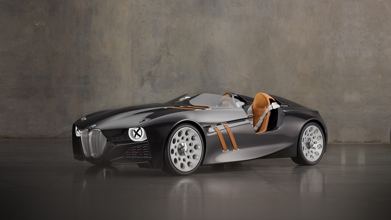 Am57 Bmw Car Concept Papers Co