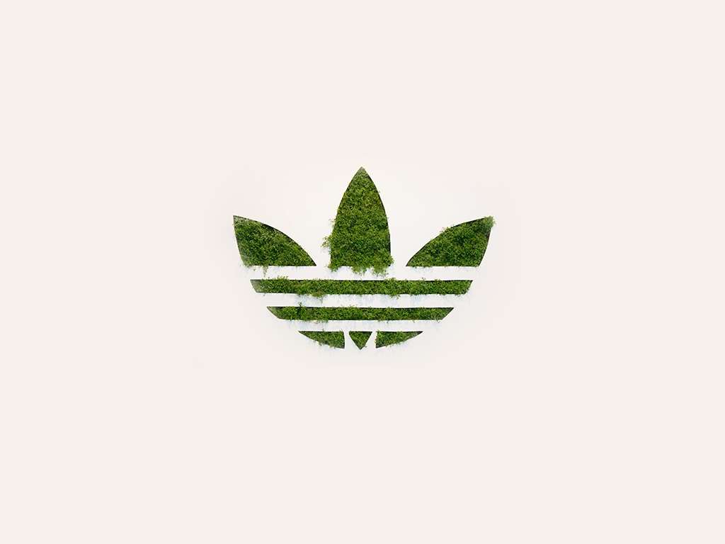 wallpaper for desktop, laptop | am59-adidas-logo-green ...