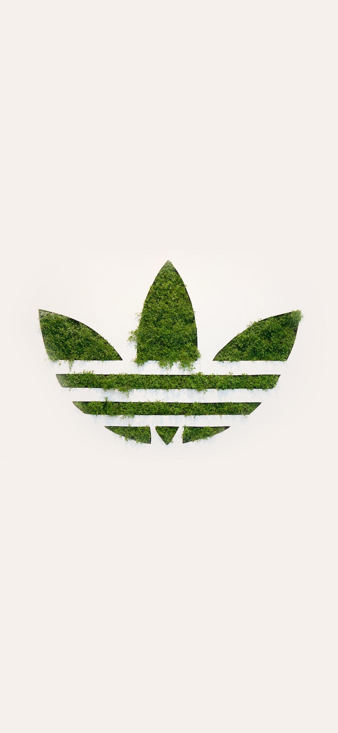 iPhoneXpapers.com-Apple-iPhone-wallpaper-am59-adidas-logo-green-sports-grass-art