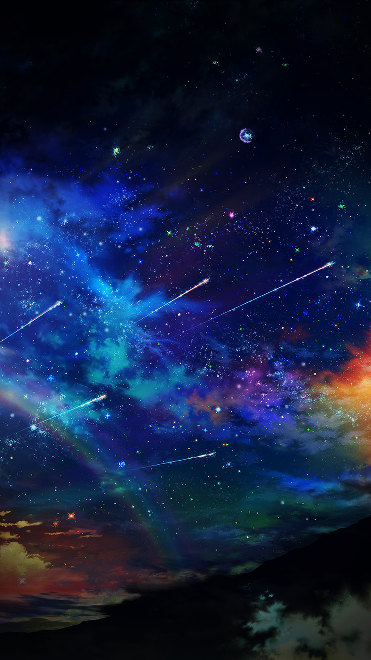 Papers.co-iPhone5-iphone6-plus-wallpaper-am62-amazing-vignette-tonight-sky-dark-star-space