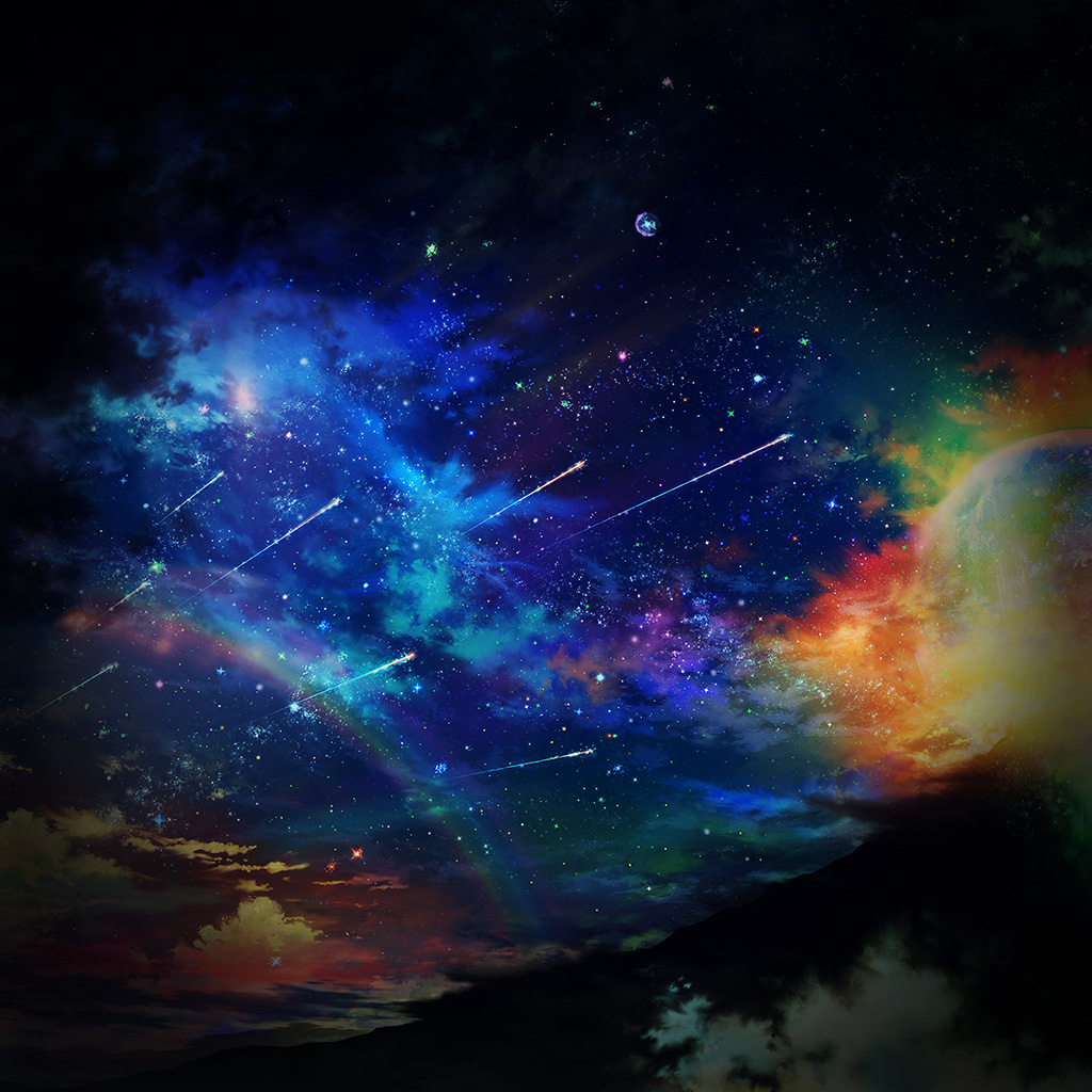 android-wallpaper-am62-amazing-vignette-tonight-sky-dark-star-space-wallpaper