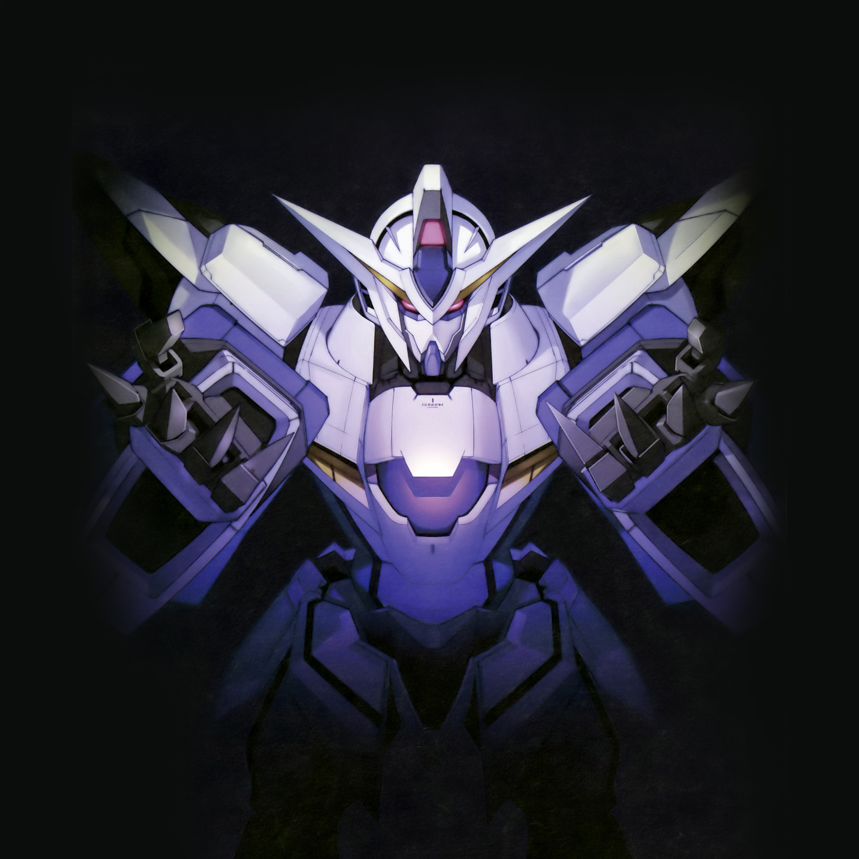 Papers Co Android Wallpaper Am63 Gundam Art Dark Toy Game