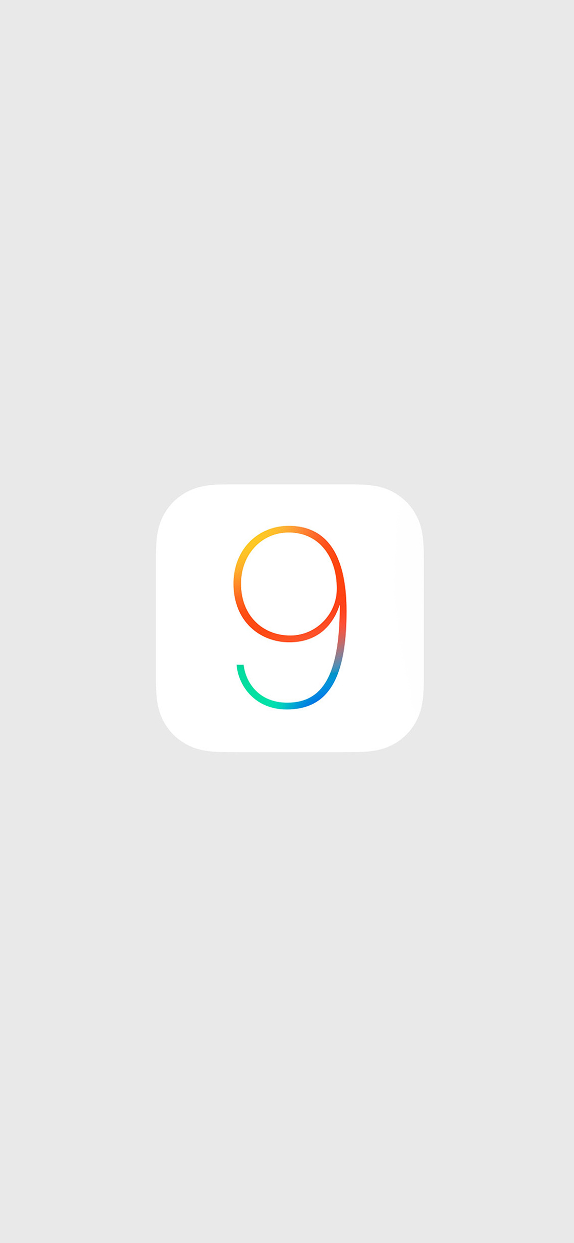 iPhoneXpapers.com-Apple-iPhone-wallpaper-am64-ios9-logo-apple-new-minimal-gray-simple-art