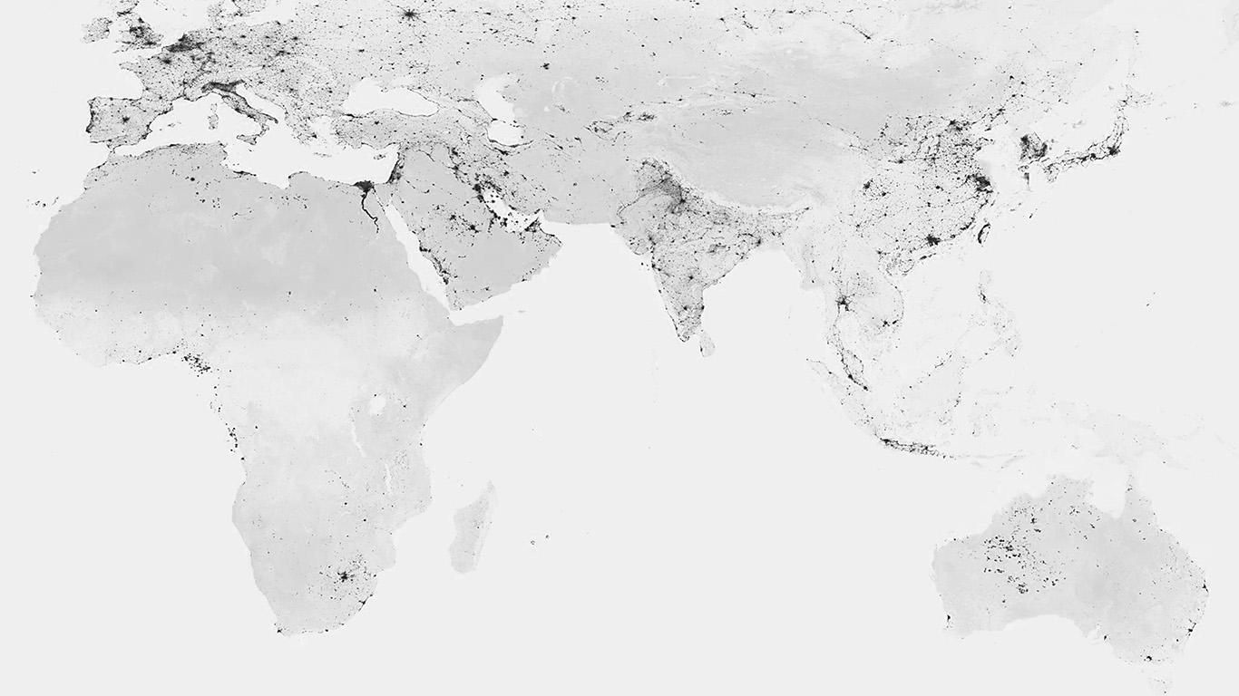 white world wallpaper