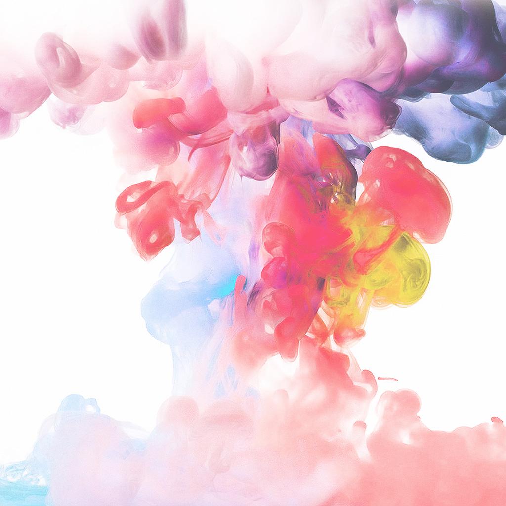wallpaper-am71-smoke-color-white-abstract-fog-art-illust-wallpaper