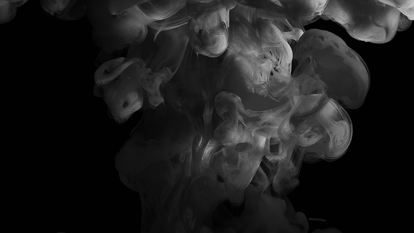desktop-wallpaper-laptop-mac-macbook-air-am72-smoke-dark-bw-abstract-fog-art-illust-wallpaper