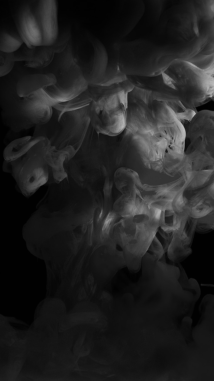 Ipad - Dark smoking wallpapers ...