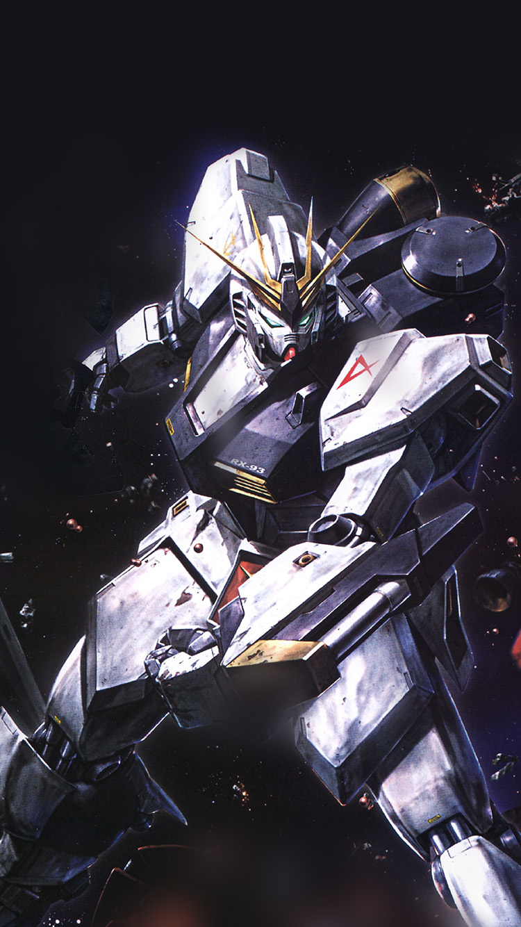 iPhone6papers.co-Apple-iPhone-6-iphone6-plus-wallpaper-am74-gundam-rx-illust-toy-space-art