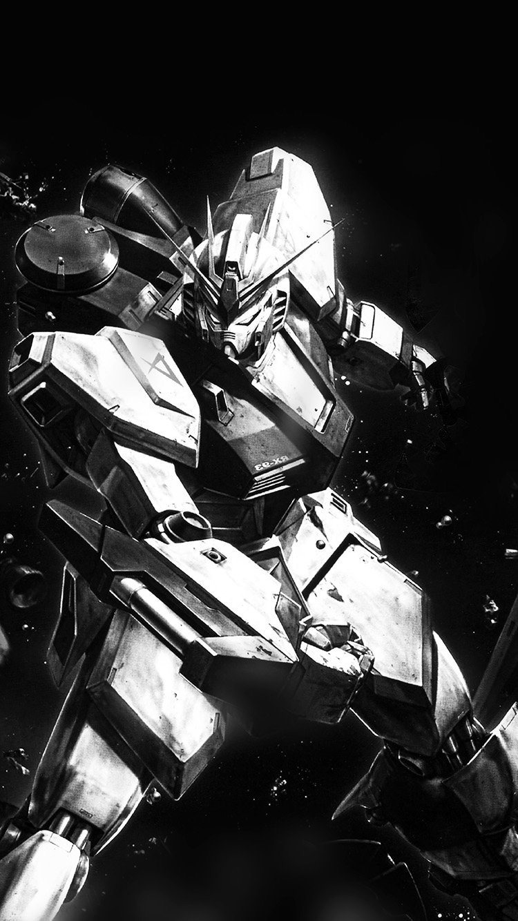 iPhone6papers.co-Apple-iPhone-6-iphone6-plus-wallpaper-am75-gundam-rx-illust-toy-space-art-dark