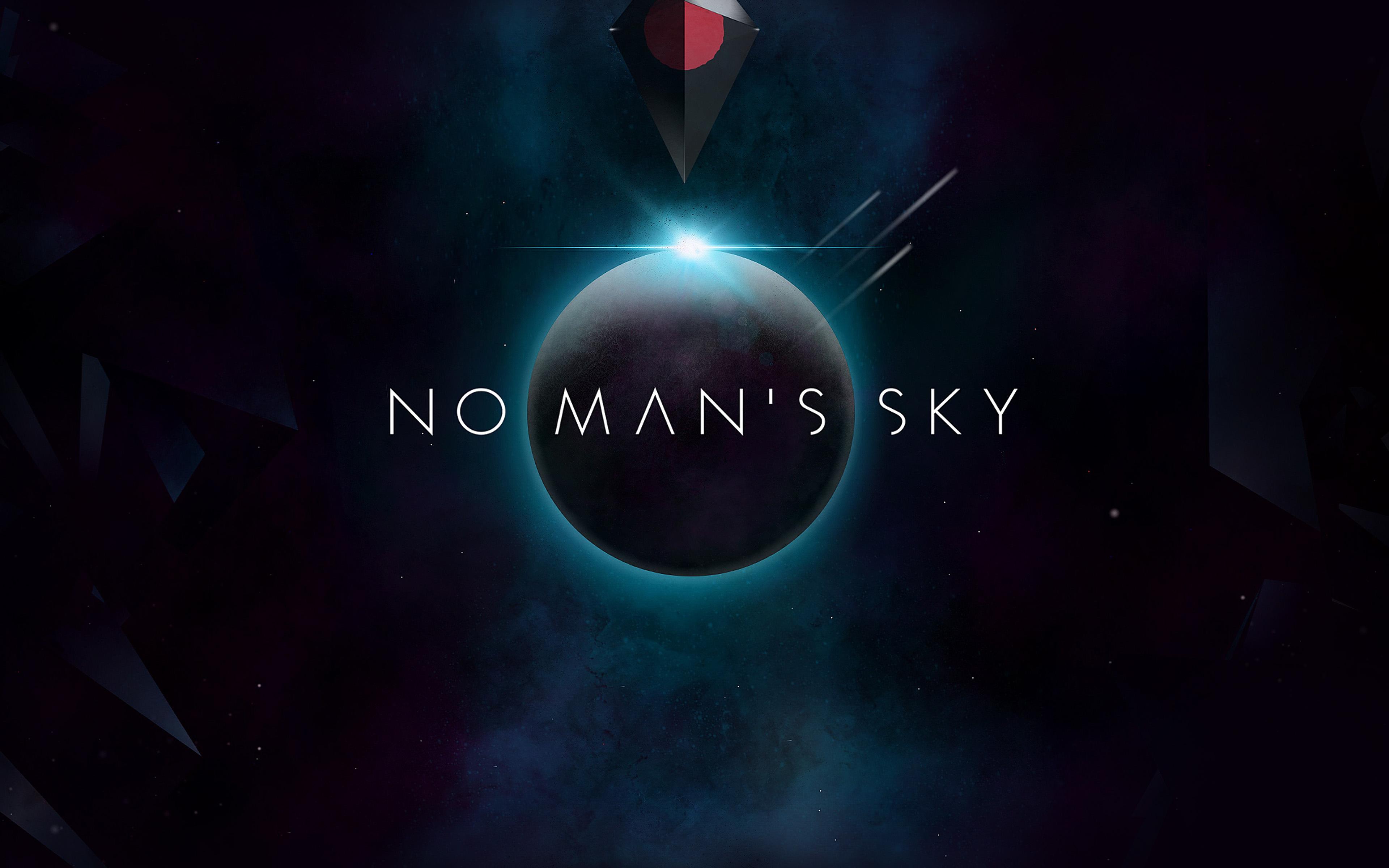 No Man S Sky 4k Wallpaper: 3840 X 2400