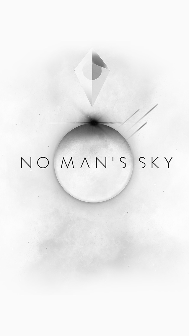freeios8.com-iphone-4-5-6-plus-ipad-ios8-am77-no-mans-sky-art-space-white-illust-game