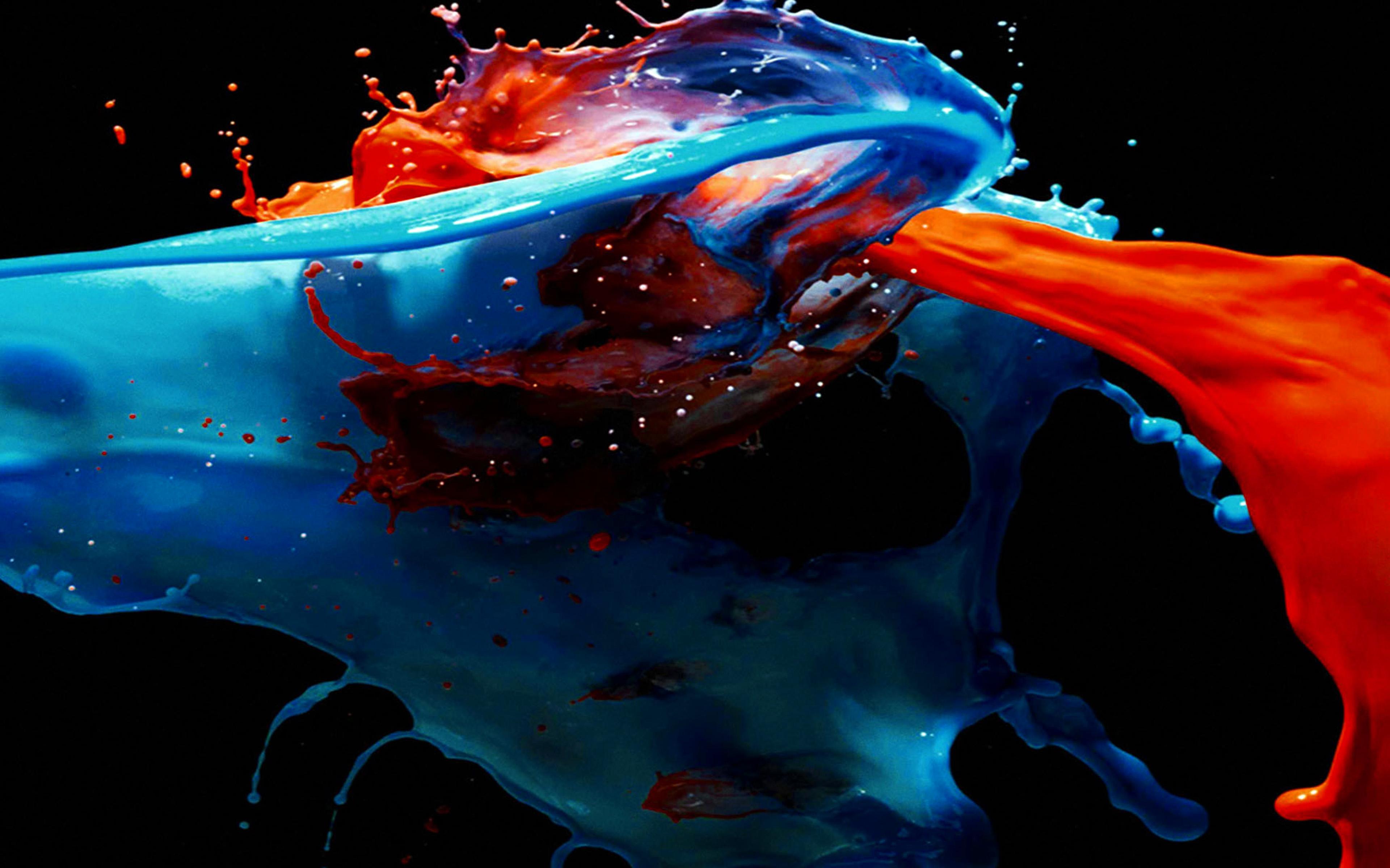am91-paint-splash-art-illust-dark-blue-red - Papers.co