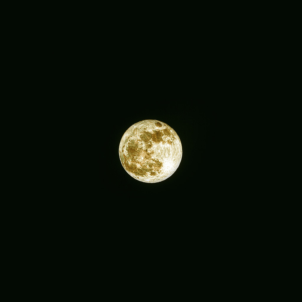 android-wallpaper-am97-damian-moon-yellow-dark-nature-space-sky-wallpaper