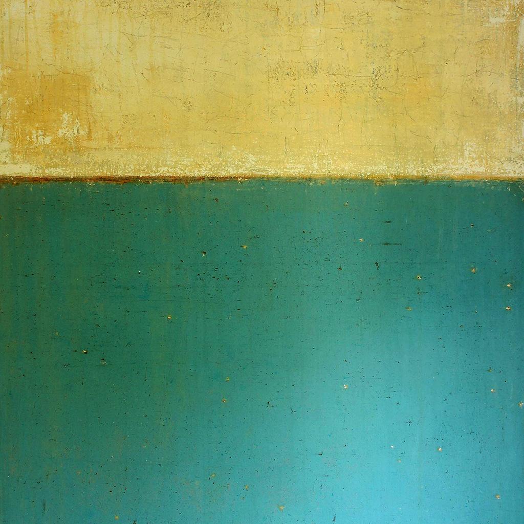 wallpaper-an02-art-abstract-classic-paint-illust-green-wallpaper