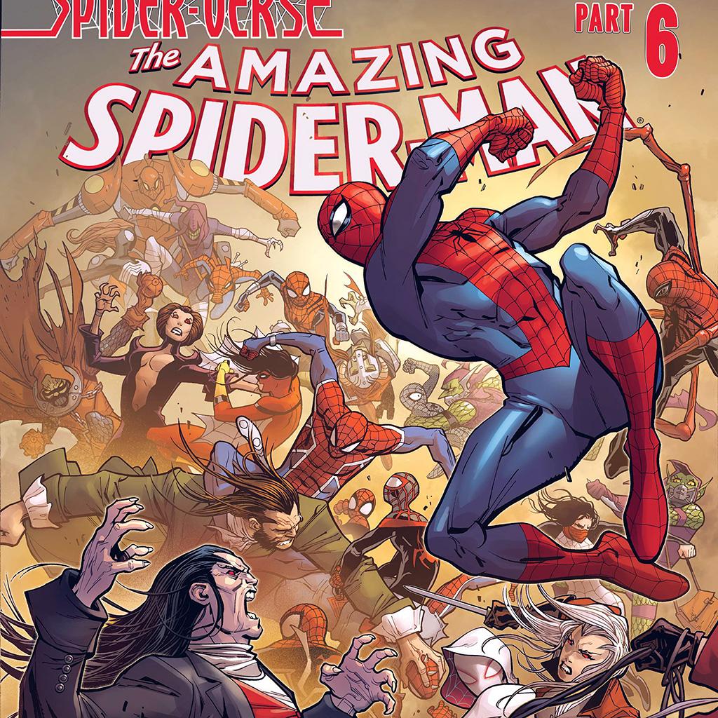 android-wallpaper-an03-amazing-spiderman-comics-game-film-illust-art-hero-wallpaper