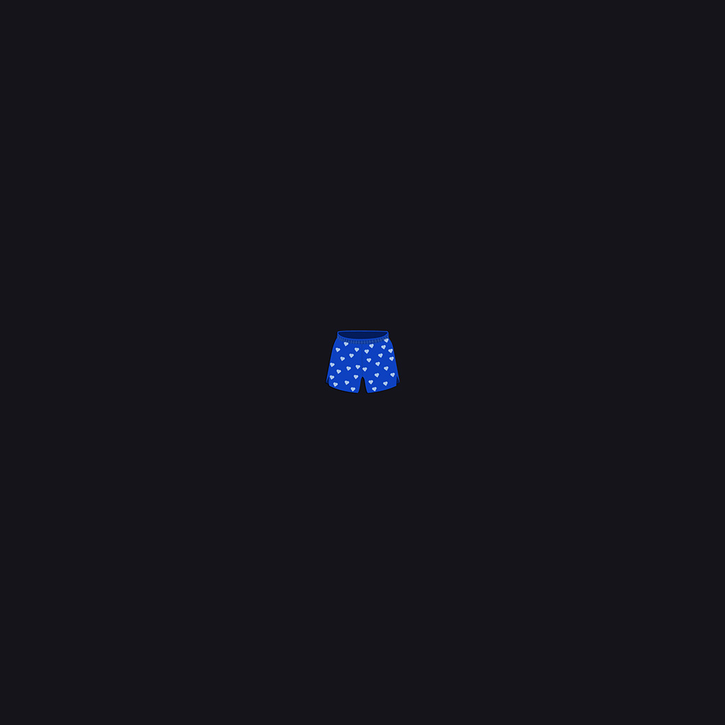 wallpaper-an18-pants-minimal-blue-dark-illust-art-wallpaper
