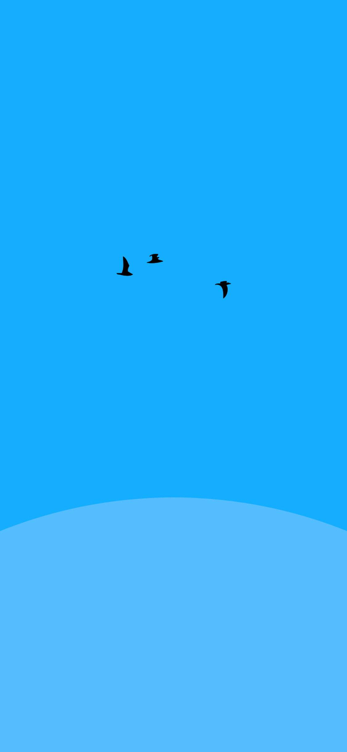 iPhonexpapers.com-Apple-iPhone-wallpaper-an23-sunset-blue-bird-minimal