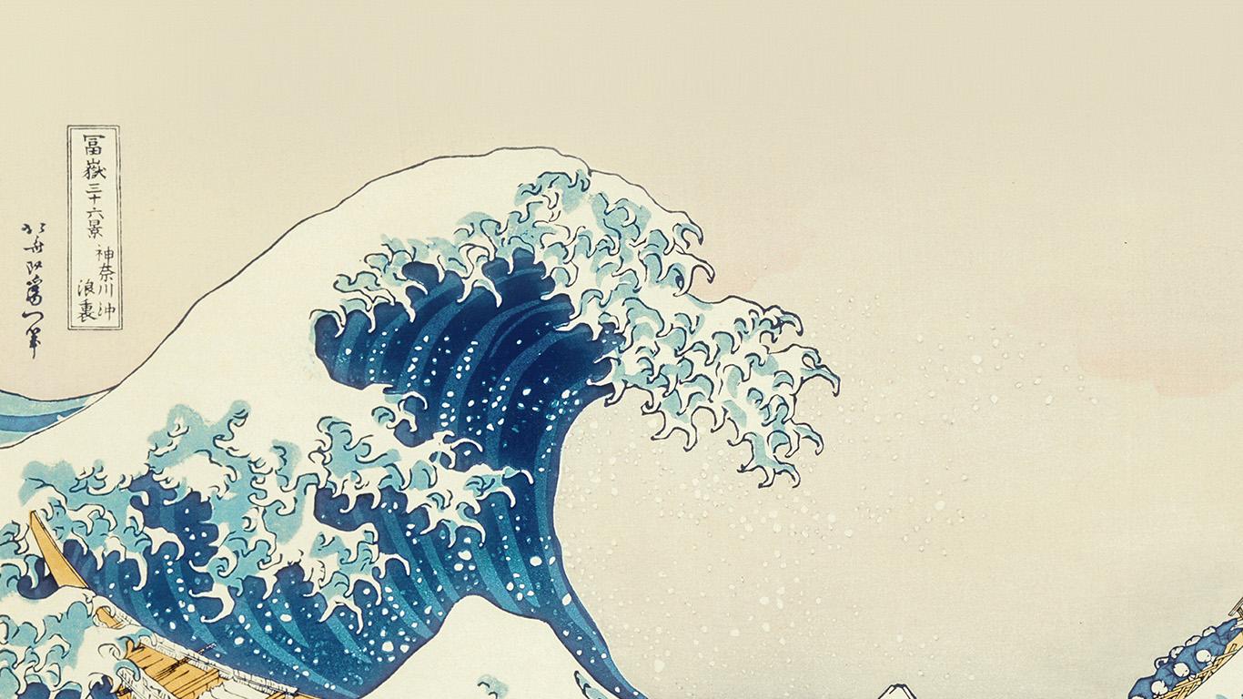 wallpaper-desktop-laptop-mac-macbook-an25-wave-art-hokusai-japanese-paint-illust-classic-wallpaper