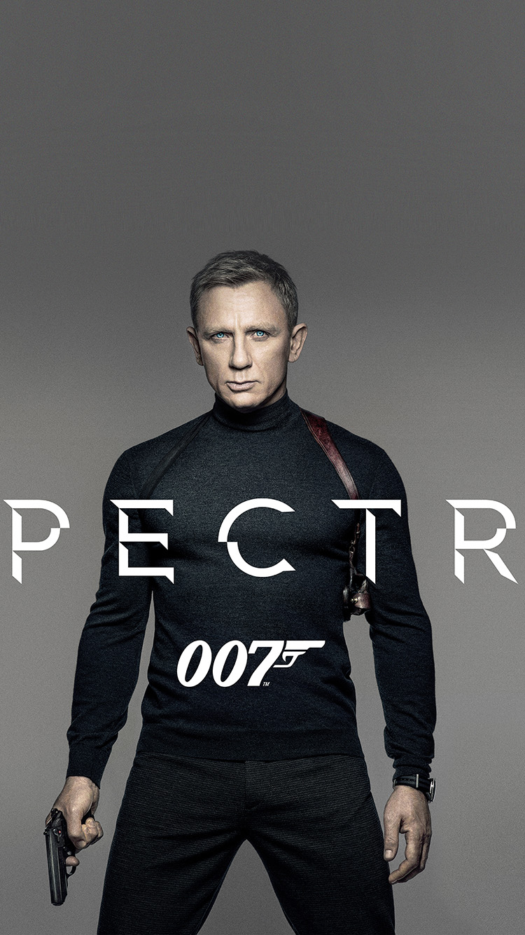 iPhonepapers.com-Apple-iPhone8-wallpaper-an45-james-bond-007-spectre-movie-film-poster