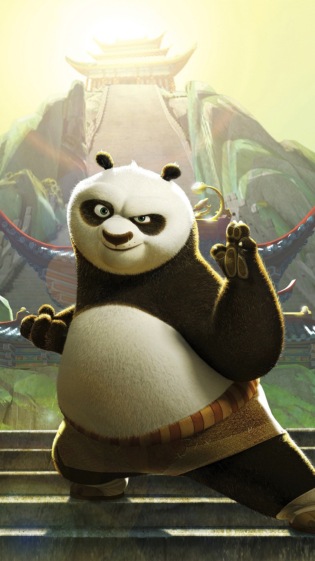 an47-kungfu-panda-dreamworks-animation-art-cute - Papers.co