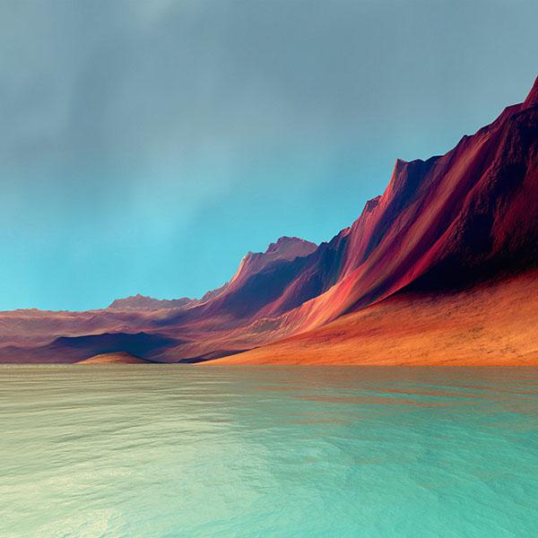 iPapers.co-Apple-iPhone-iPad-Macbook-iMac-wallpaper-an48-lg-g-flex-art-mountain-digital-red-abstract-wallpaper
