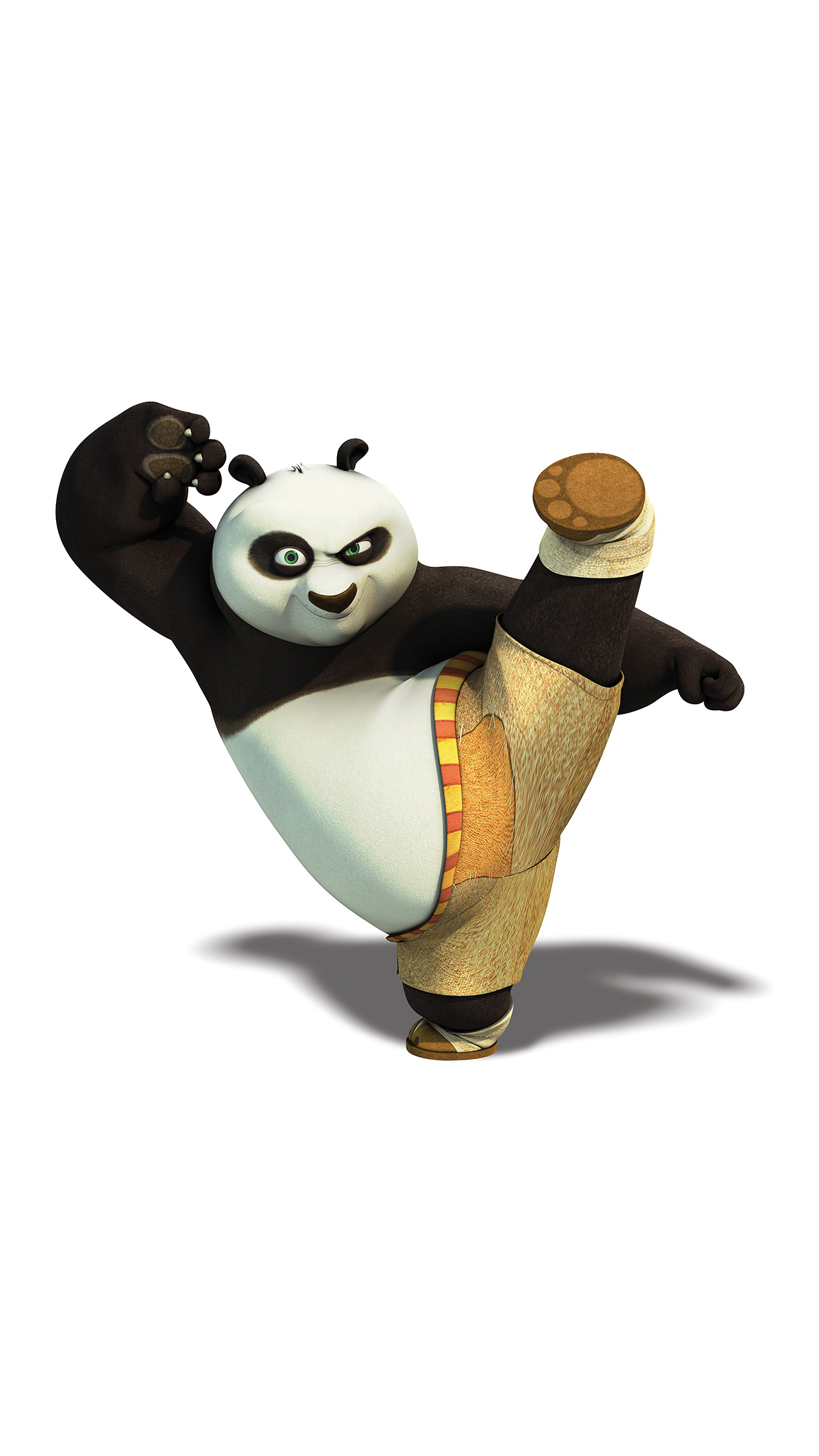 kung fu panda essay Bill keane: 'yesterday is history, tomorrow is a mystery, today is a gift of god, which is why we call it the present', alice morse earle: 'the clock is.