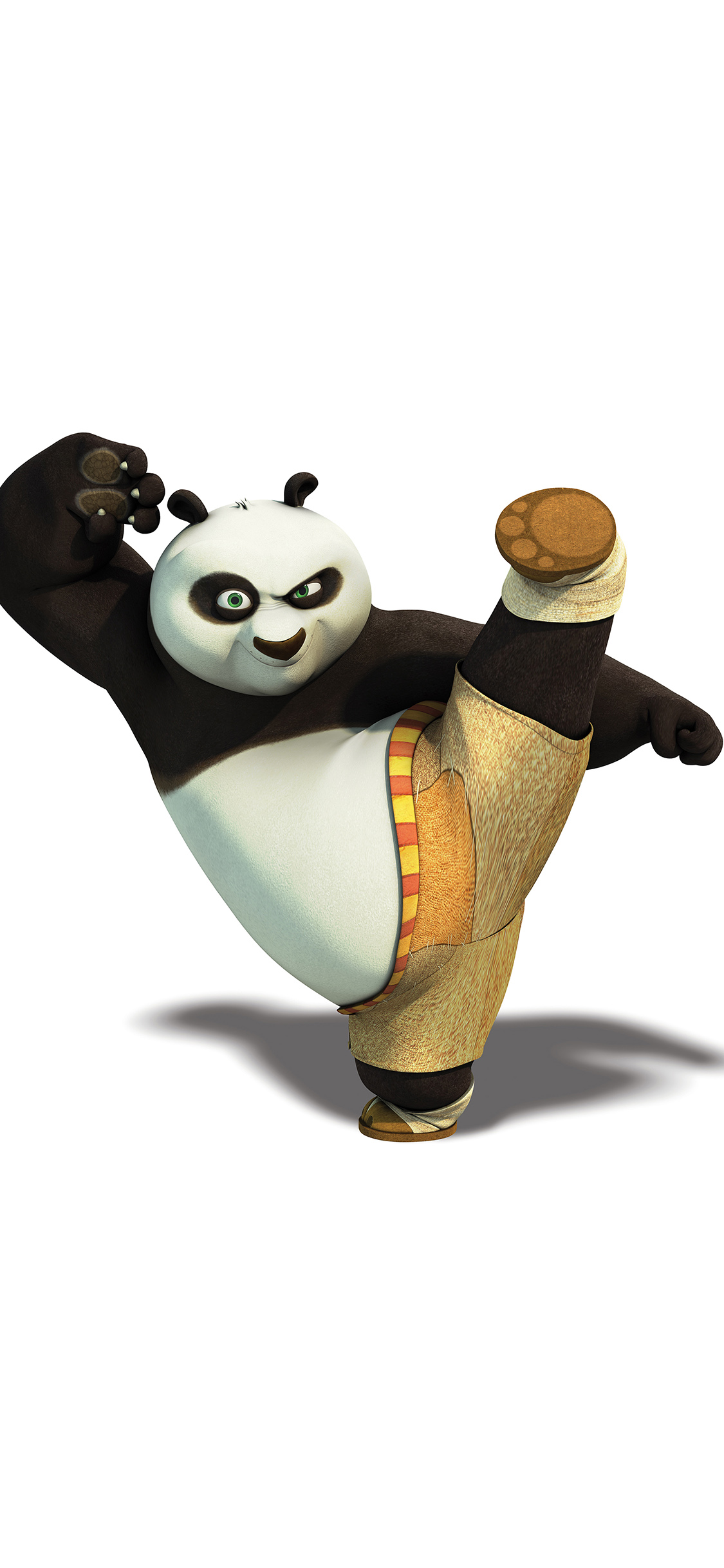 iPhoneXpapers.com-Apple-iPhone-wallpaper-an52-kungfu-panda-dreamworks-animal-kick-cute-anime