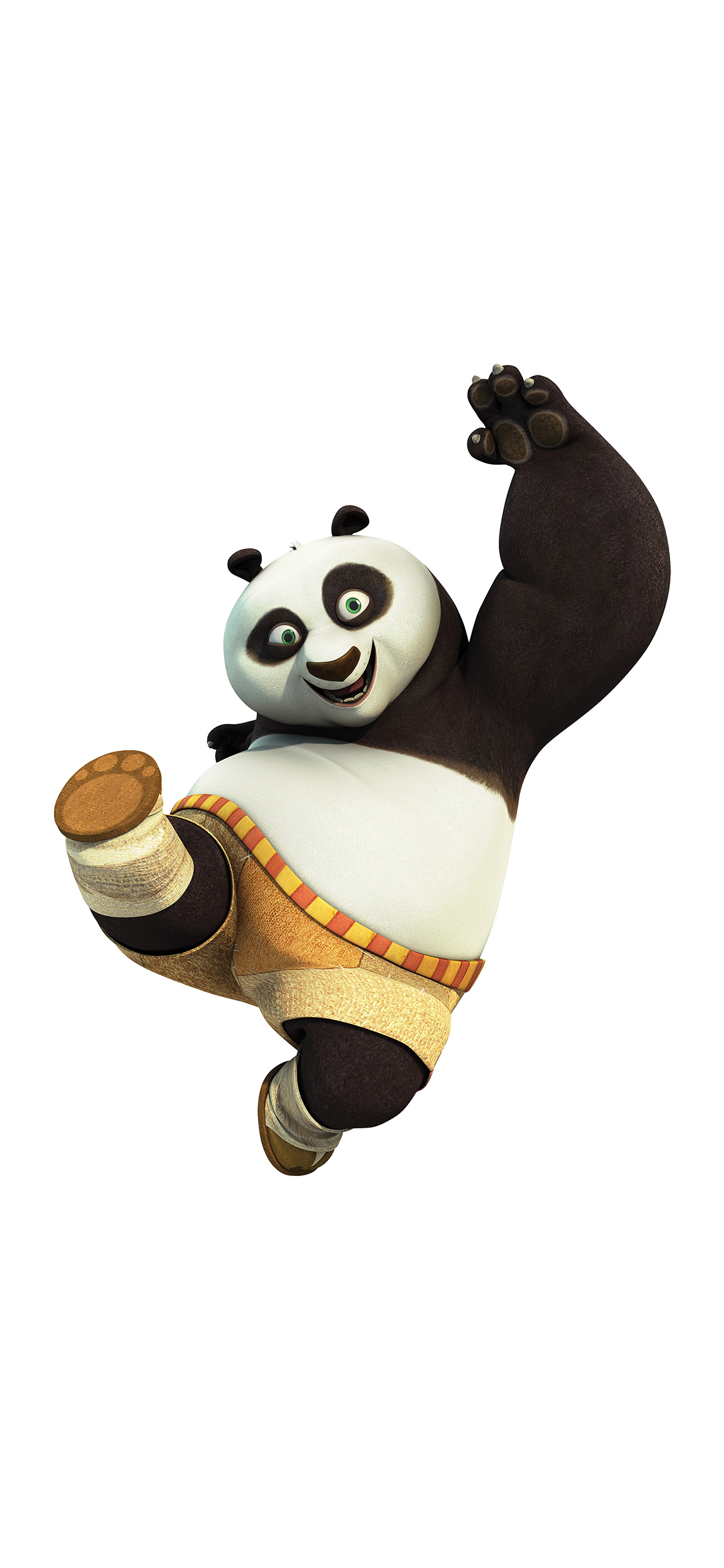 iPhoneXpapers.com-Apple-iPhone-wallpaper-an53-kungfu-panda-animal-dreamworks-kick-cute-anime