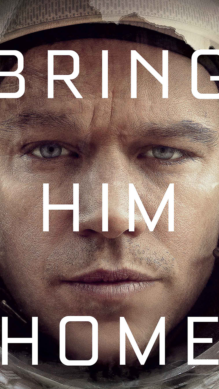 iPhonepapers.com-Apple-iPhone8-wallpaper-an54-bring-him-home-martian-film-matt-damon
