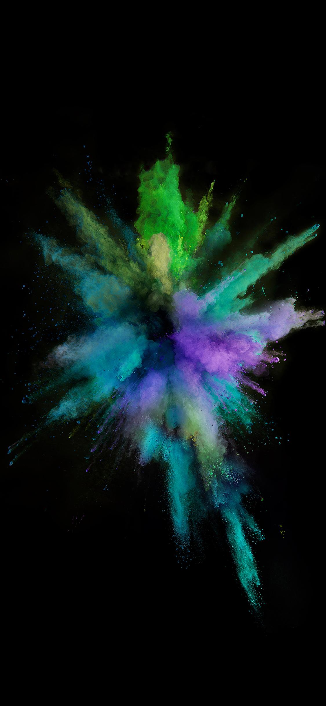 iPhoneXpapers.com-Apple-iPhone-wallpaper-an56-apple-color-rainbow-dark-spark-ios9-iphone6s