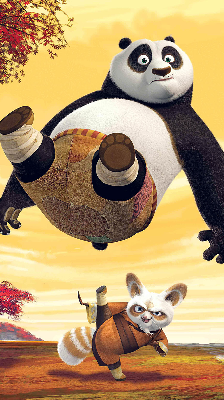 iPhone6papers.co-Apple-iPhone-6-iphone6-plus-wallpaper-an70-kungfu-panda-dreamworks-art-kick-cute-anime