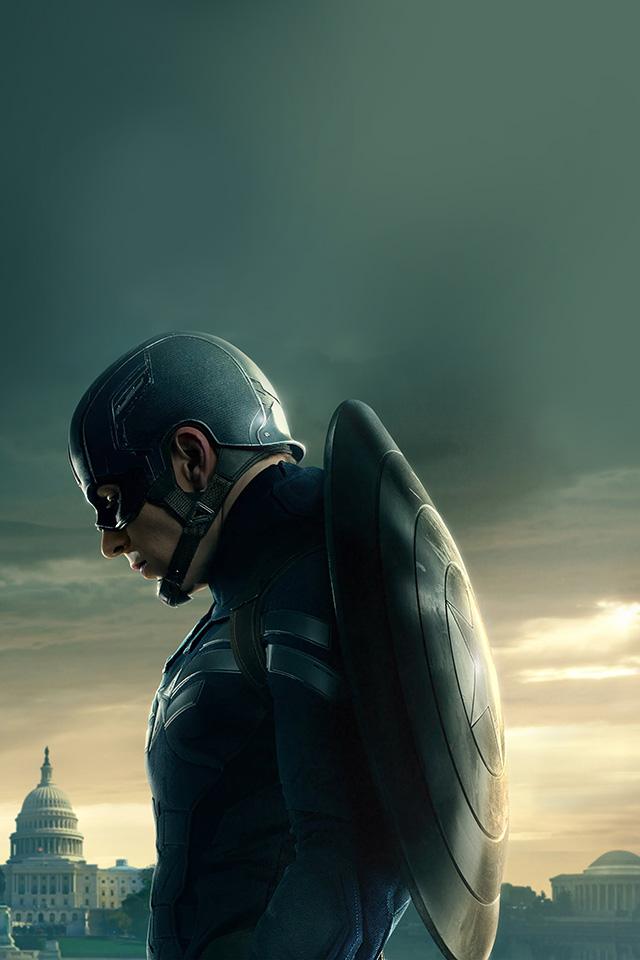 freeios7.com-iphone-4-iphone-5-ios7-wallpaperan84-captain-america-sad-hero-film-marvel-iphone4