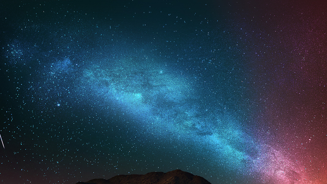 desktop-wallpaper-laptop-mac-macbook-air-an88-night-sky-dark-color-star-shining-nature-wallpaper