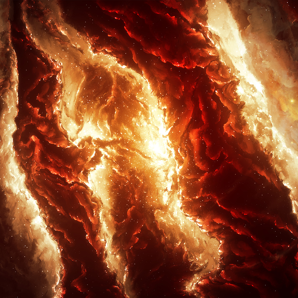 android-wallpaper-an89-gates-of-hades-art-space-illust-red-wallpaper