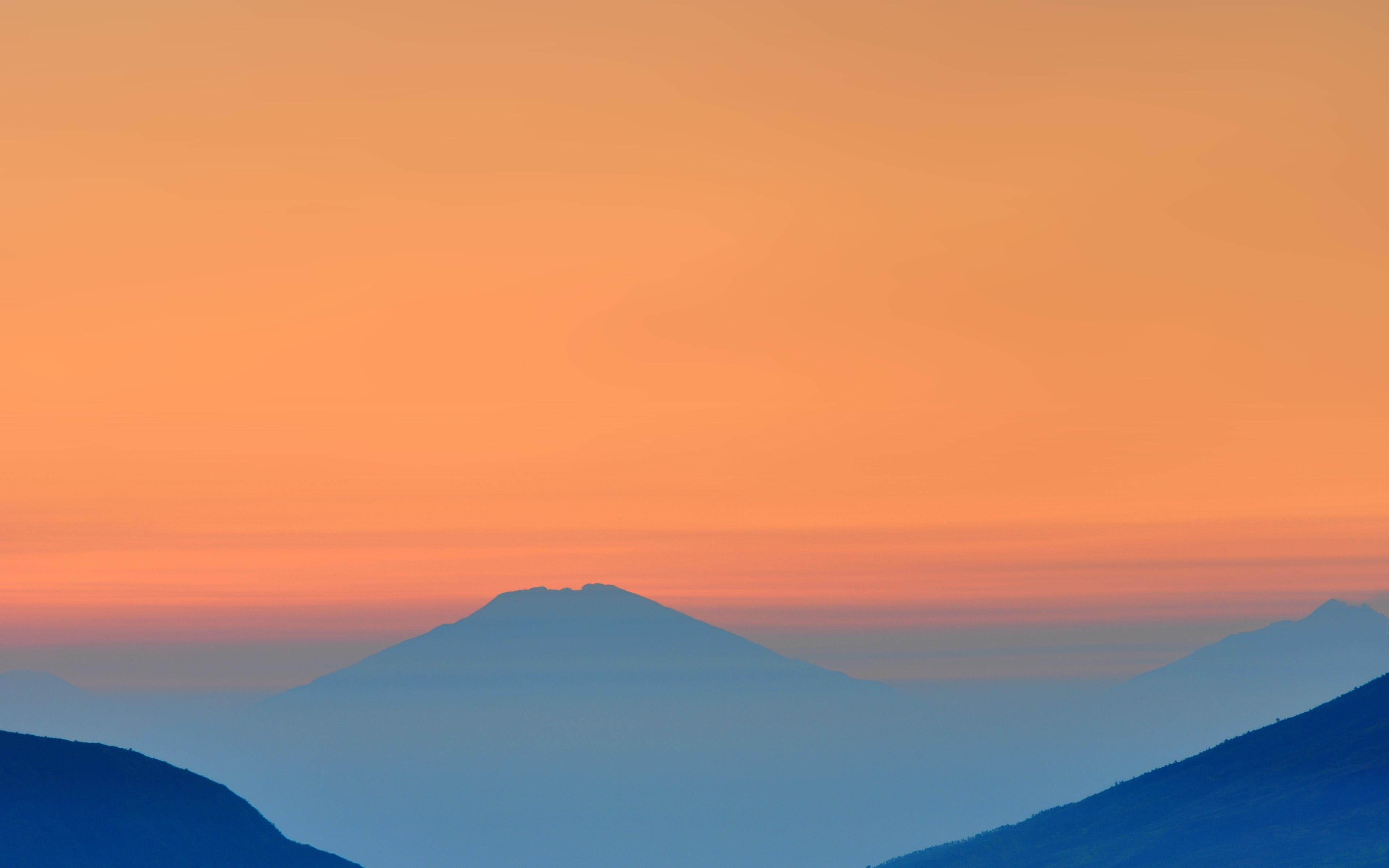 Beautiful Mountain Sunrise Wallpapers Desktop