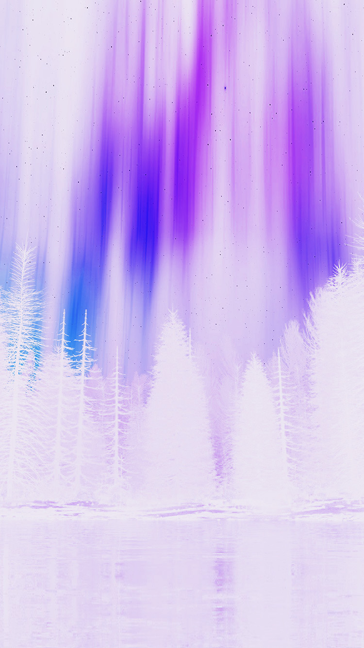 iPhone6papers.co-Apple-iPhone-6-iphone6-plus-wallpaper-ao07-aurora-night-sky-white-purple-nature-art