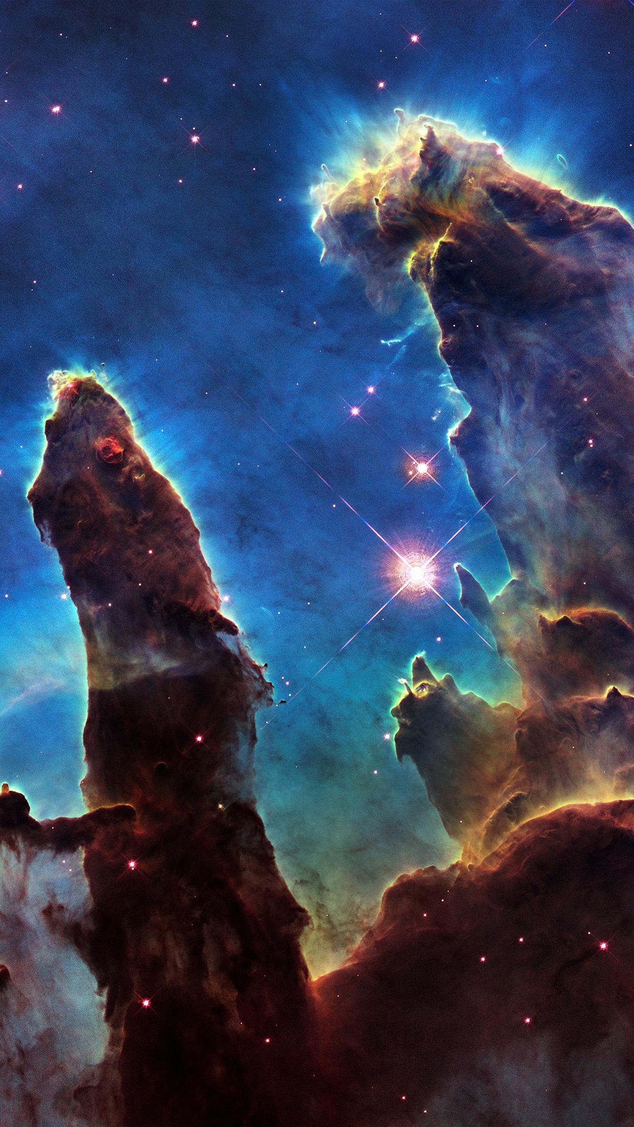 Ao09-space-galaxy-star-far-night-science