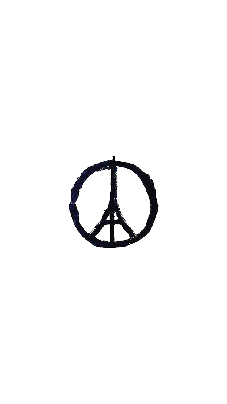 Papers.co-iPhone5-iphone6-plus-wallpaper-ao14-pray-for-paris-terror-rip