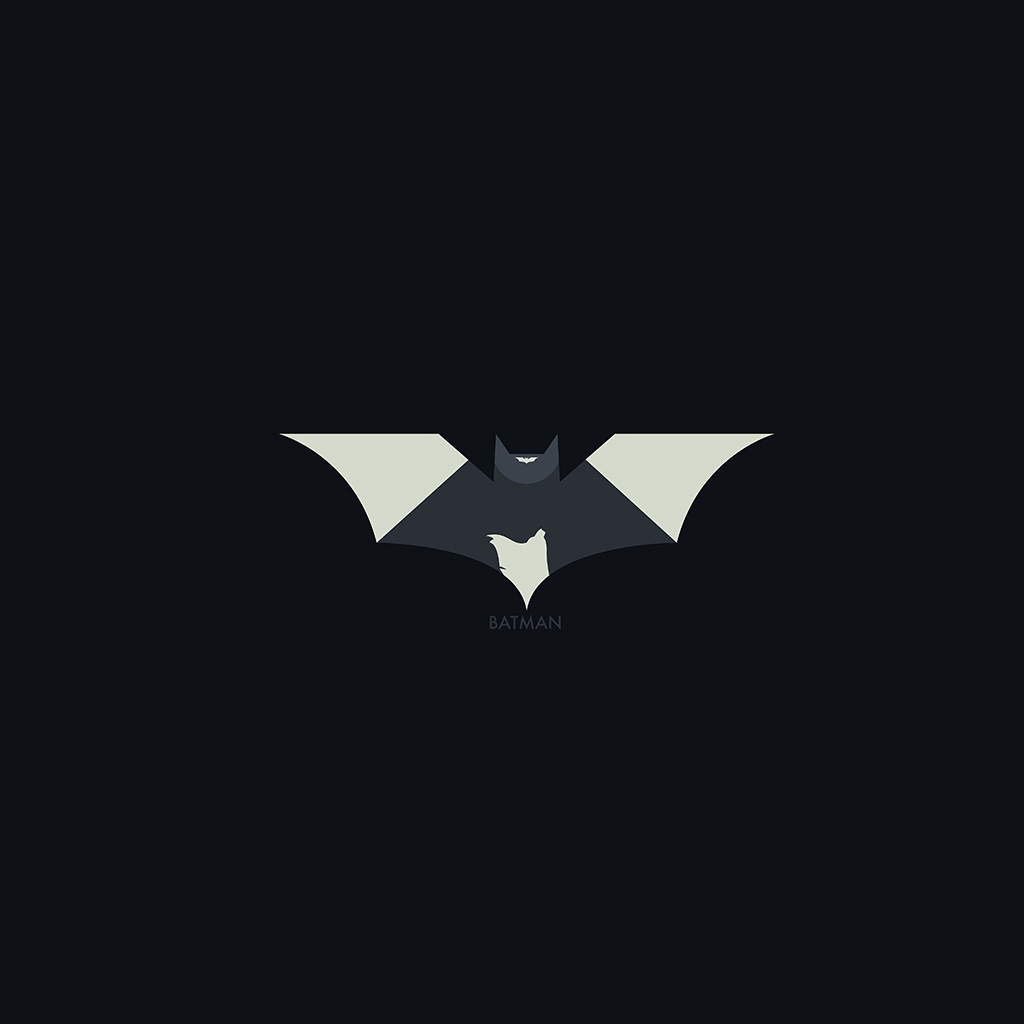 batman minimalist wallpaper download - photo #36