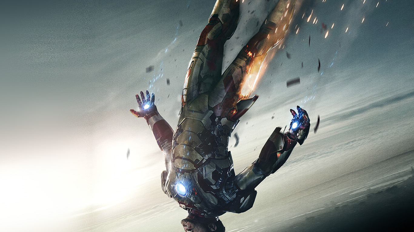 desktop-wallpaper-laptop-mac-macbook-airao34-ironman-3-falling-hero-art-illust-wallpaper