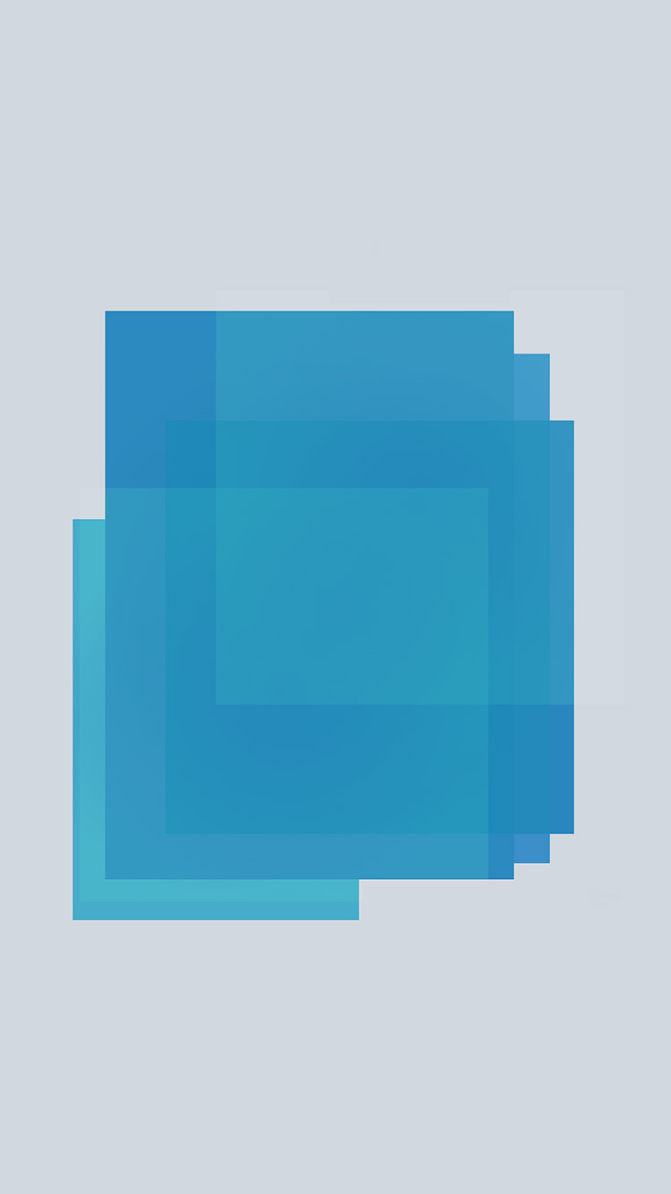 iPhone6papers.co-Apple-iPhone-6-iphone6-plus-wallpaper-ao40-poster-blue-blocks-art-minimal-simple